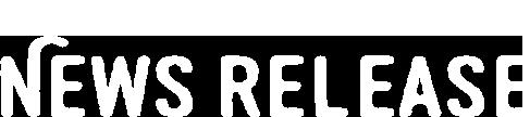 NEWS RELEASE-メディア情報-