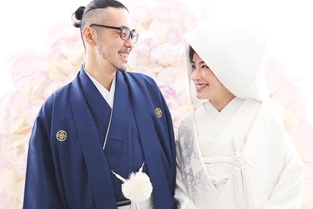 札幌の写真工房ぱれっとの先輩花嫁の声