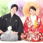 札幌市で撮影された結婚写真の口コミ