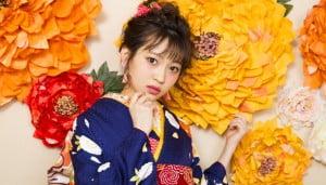 【帯広店限定!!】♡成人振袖モデル募集♡成人写真撮影のモデルさんを募集しています^^