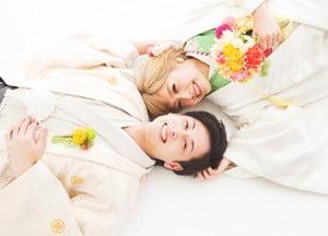hakodate weding wasou kimono