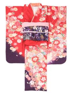 furisode akamurasaki