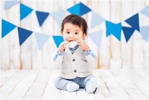 【帯広店限定!!】♡ベビーモデル募集♡100日〜1歳さんのモデルさんを募集してます^^