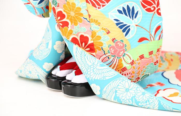 kimono suso