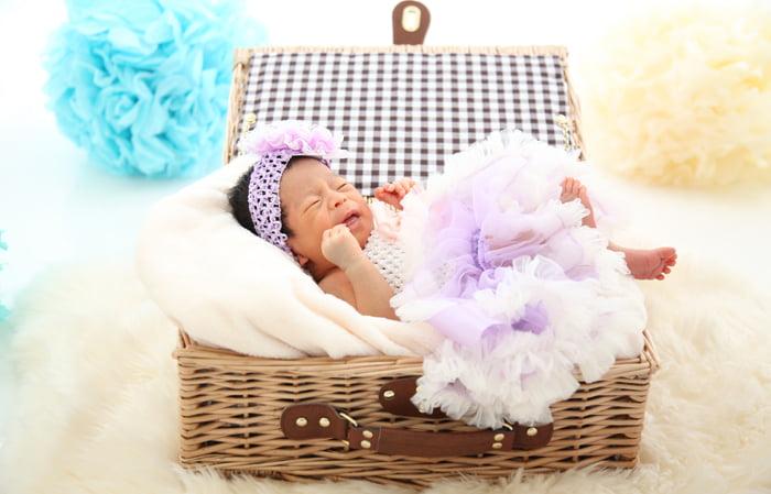 新生児フォト2