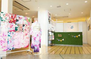 【ウイングベイ小樽店】小樽店ってこんなお店!お店までの道のりからスタッフが最近はまっているイベントディスプレイまでご紹介