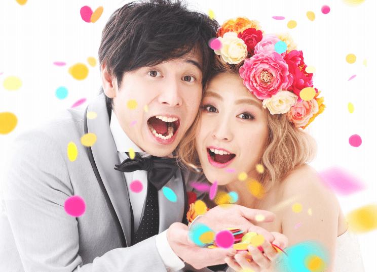 Palette結婚写真