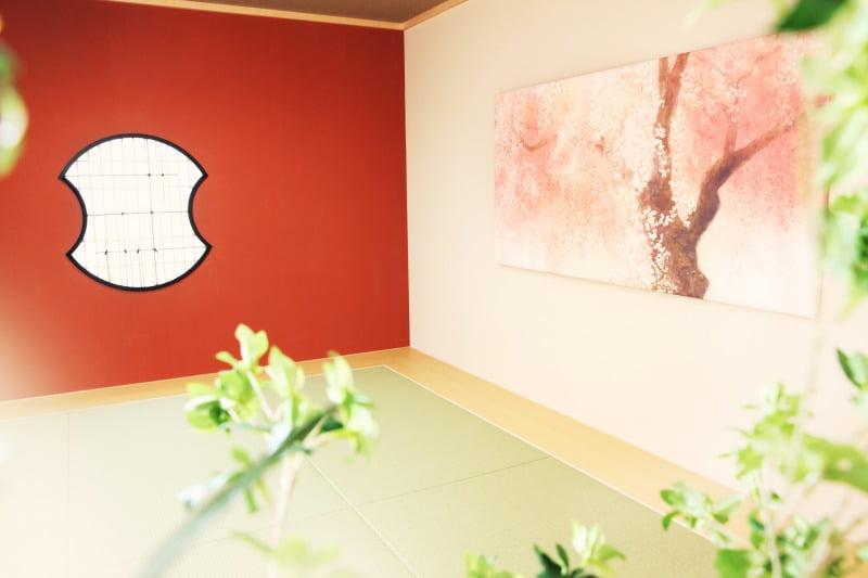 札幌和装庭園ロケーションフォト