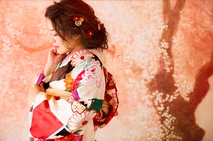 札幌 成人写真