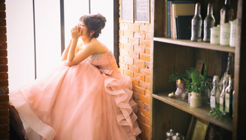 札幌 成人 ドレス