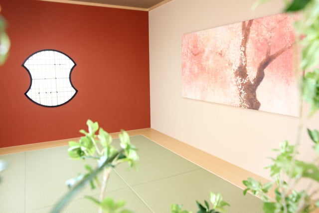 Japanese 新スタジオ