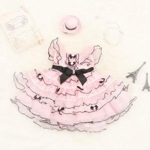 女の子衣装2