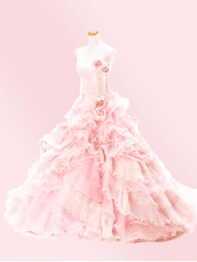 ピンクドレス ファクトリー店