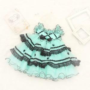 女の子衣装ドレス1
