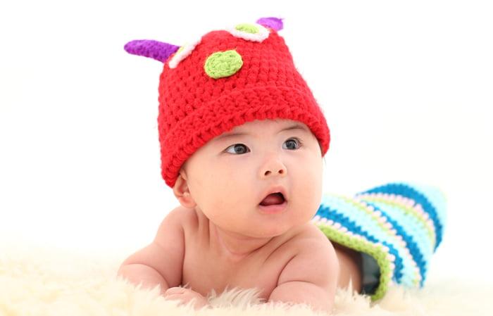 baby otaru