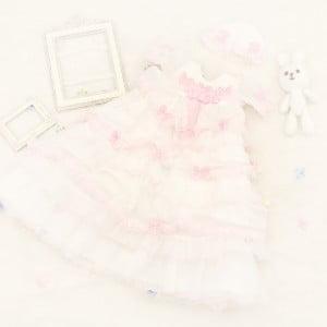 女の子衣装ドレス3