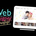 WEBDesignerインターン