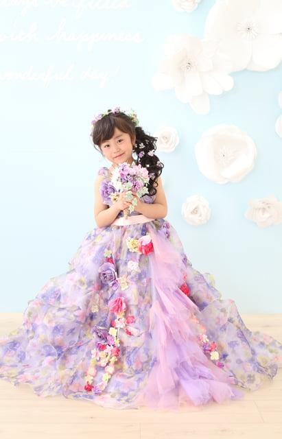 palette photo dress