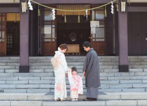 shichigosan omiyamairi
