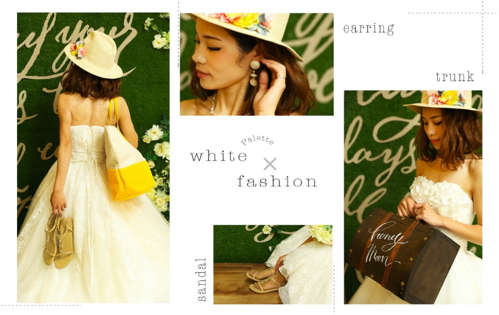 white×yellow