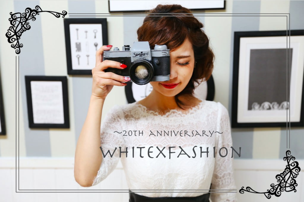 white×fashion