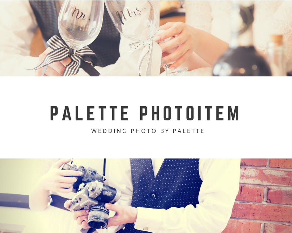 palette photoitem