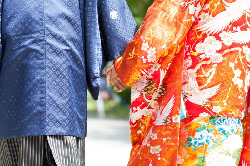中島公園 結婚写真