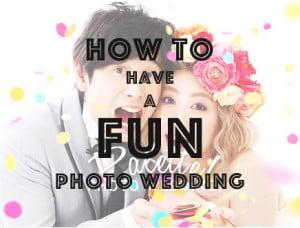 婚礼 写真