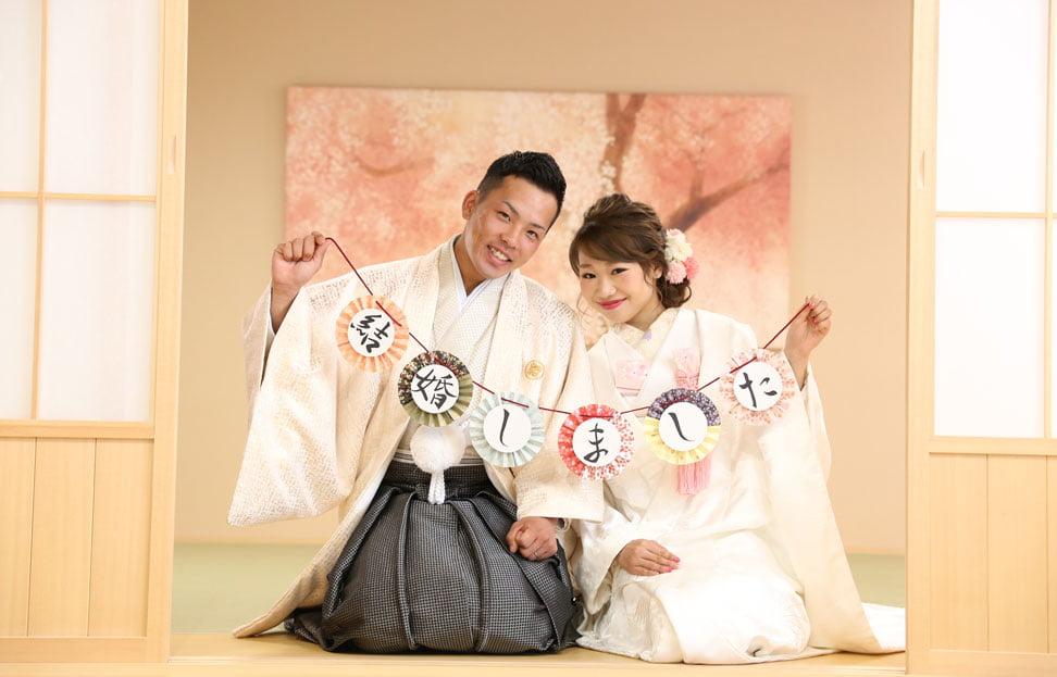 ぱれっと札幌中央店で結婚写真を撮影したセンパイカップルのレビューぱれっと札幌中央店で結婚写真を撮影したセンパイカップルのレビュー