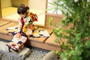 【旭川店】12月限定!大好評七五三和室フェア開催☆年賀状にもぴったり!