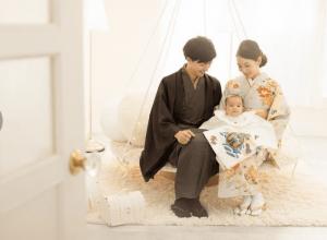 2021年年賀状にオススメ!写真スタジオでお子様や家族兄弟撮影を撮ろう☆ぱれっと函館北斗店