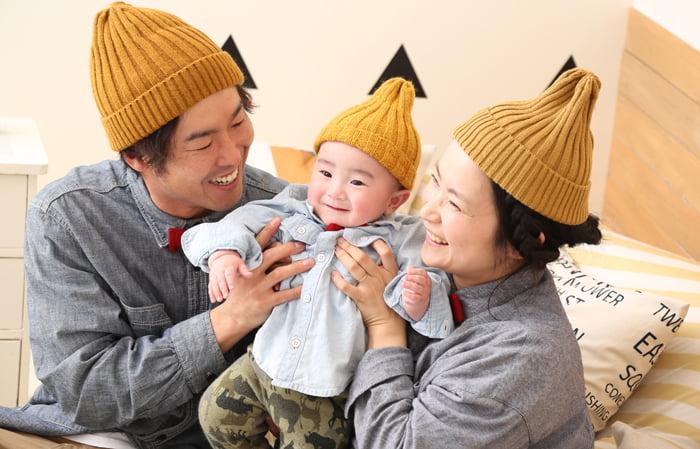otaru family