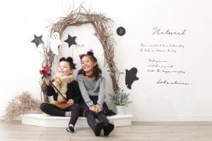今年のハロウィンは笑いあり!本気でやります仮装大賞!!@写真工房ぱれっと函館店