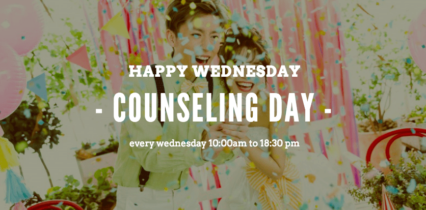 counseling day