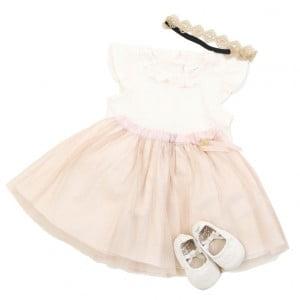 子供 衣装 スカイ タウン ホワイト