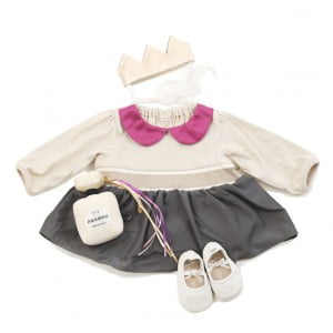 子供 衣装 ウィッチ ホワイト