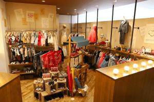 写真工房ぱれっと札幌西店 衣装