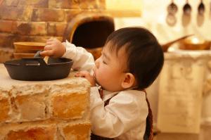 札幌西店で人気の衣装は??Baby人気衣装ランキング〜男の子編(2018.5)