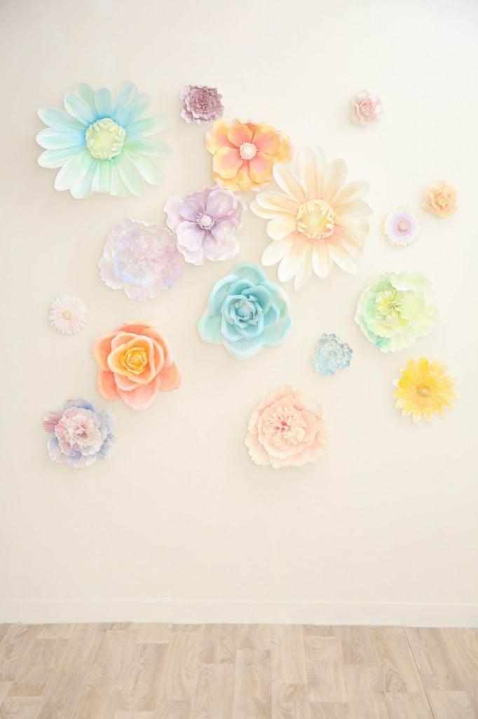小樽店「pastel flower」