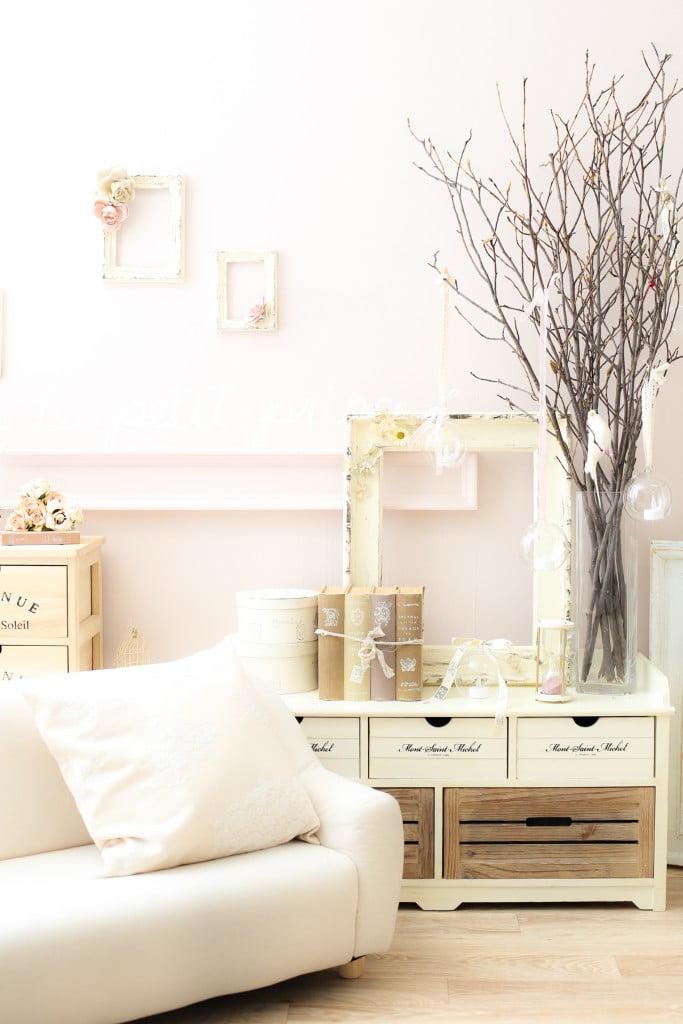 小樽店「Pink _ tree」