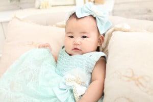 〈Palette Baby〉じゅなちゃん@イオン上磯店/