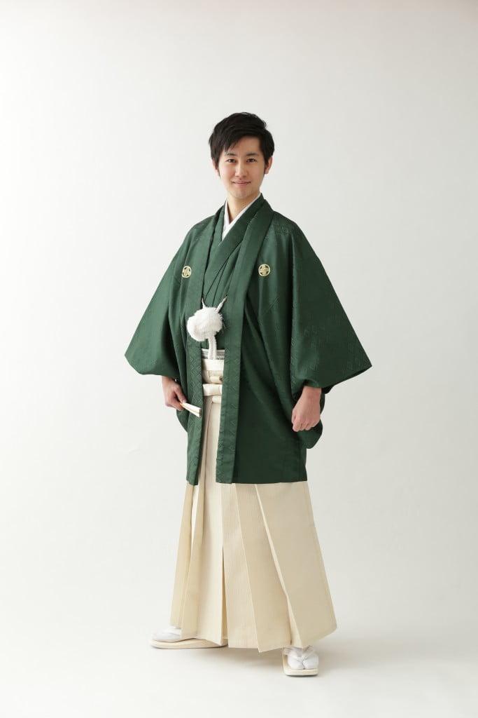 ファクトリー紋付袴