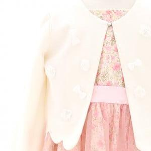 入学スーツ女の子2