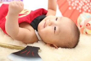 〈Palette Baby〉じょうたくん@イオン上磯店/