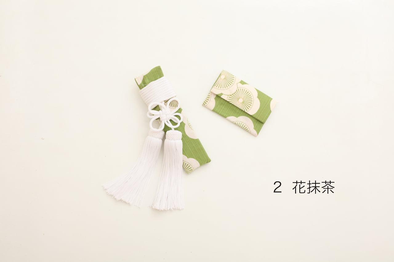 懐剣・筥迫-2