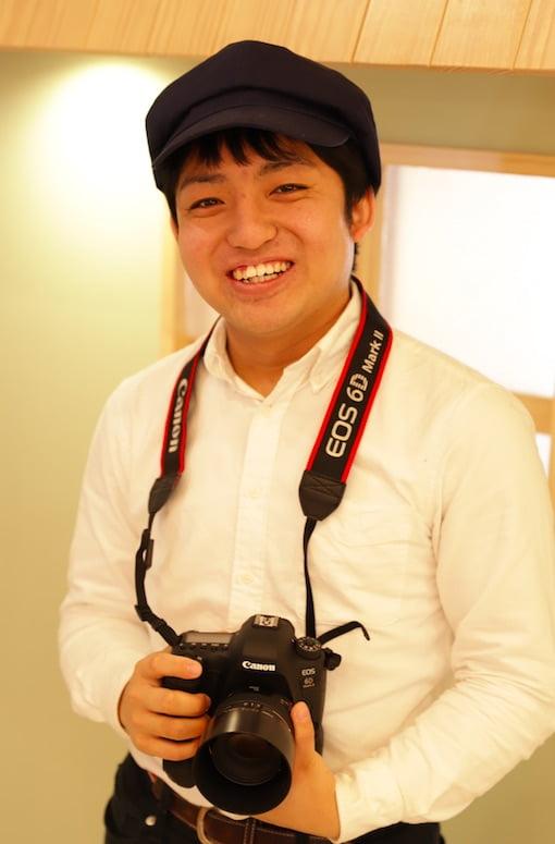 nishi camera