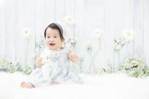 【旭川店】今更聴けない!写真館で赤ちゃんの撮影をする時の疑問☆