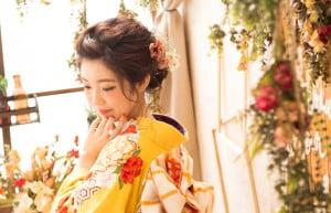 【2019年・平成31年成人式当日】成人式当日プランのご案内!【イオン上磯店】