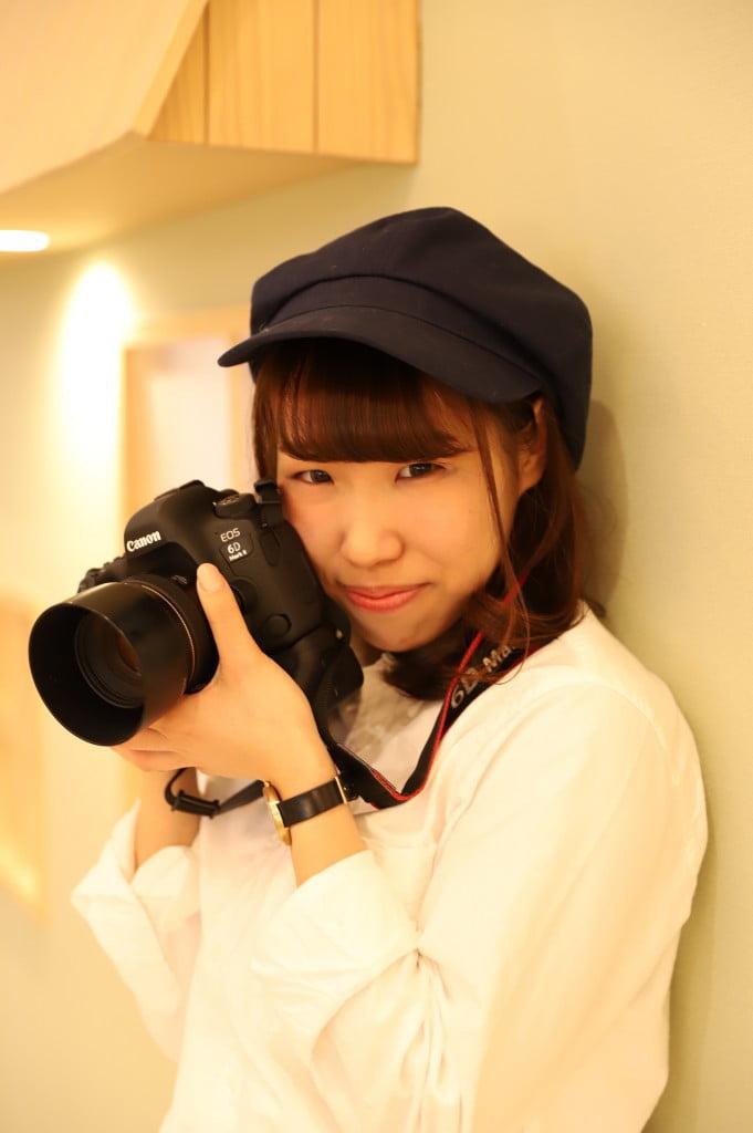 nishi camerastaff