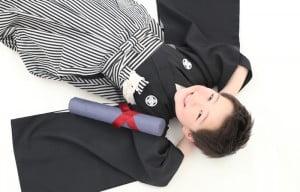 【ウイングベイ小樽店】カッコ良く撮りたい!!男の子にもオススメ★☆ぱれっとの入園入学プラン